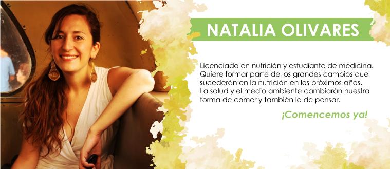 Natalia Olivares
