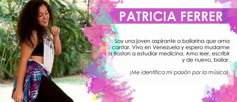 Patricia-Ferrer