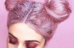 hair exfoliation