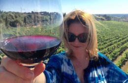 vino contiene sulfitos