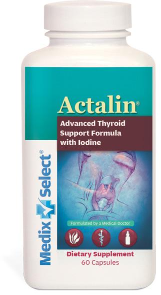 Actalin free trial